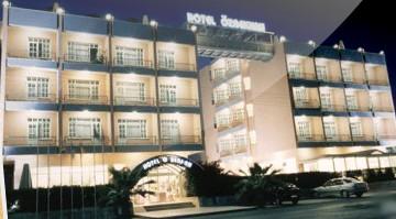 Hotel Ozbekhan Antalya ; bon hôtel à 50 mètres des plages (Hotel Turquie) 1