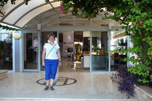 Hotel Ozbekhan Antalya ; bon hôtel à 50 mètres des plages (Hotel Turquie) 7