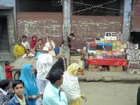 Voyage en Inde : de Delhi à Neemrana et Mandawa 1