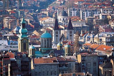 Visiter Sarajevo ; ville multiple au carrefour des cultures et religions en Bosnie 9