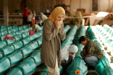 Massacre de Srebrenica : entre mémoire, prières et silences 1