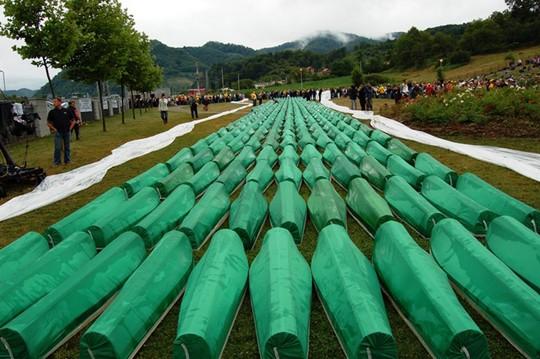 Massacre de Srebrenica : entre mémoire, prières et silences 3