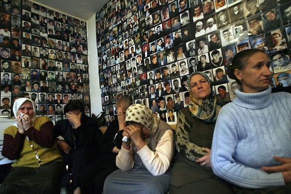 Massacre de Srebrenica : entre mémoire, prières et silences 2