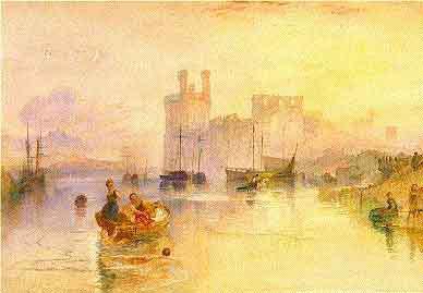 Turner ou l'éclat insolite de la lumière : à découvrir au Grand Palais jusqu'au 24 Mai 2010 1