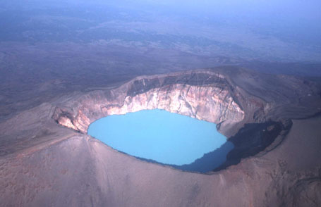 Kamtchtka, volcans du monde : voyage aventure sur la ceinture de feu du Pacifique 3