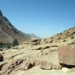 Monastère Sainte Catherine, haut lieu de l'orthodoxie dans le désert du Sinaï 1