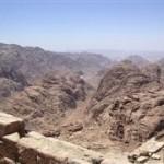 Monastère Sainte Catherine, haut lieu de l'orthodoxie dans le désert du Sinaï 2