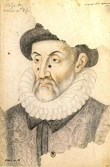 Blaise de Monluc ; personnalité historique marquante du Gers 1