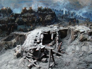 La Crimée : Sebastopol 2