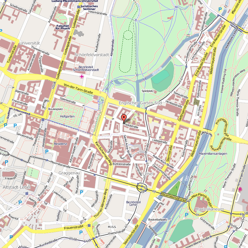 Lehel Munich
