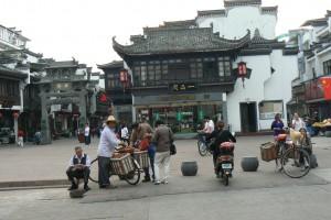 Guide de voyage : Shanghai et ses alentours 6