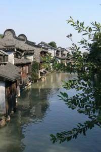 Guide de voyage : Shanghai et ses alentours 5