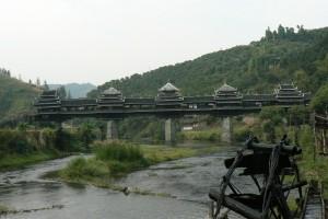 Chine du Sud: village Dong de Chengyang et les alentours de Guilin ; mon coup de coeur 2