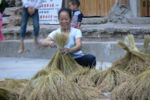 Chine du Sud: village Dong de Chengyang et les alentours de Guilin ; mon coup de coeur 4