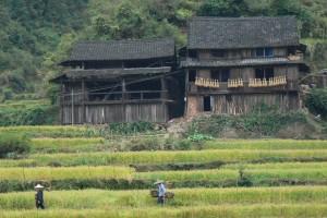 Chine du Sud: village Dong de Chengyang et les alentours de Guilin ; mon coup de coeur 5