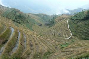 Chine du Sud: village Dong de Chengyang et les alentours de Guilin ; mon coup de coeur 6