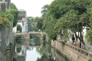 Guide de voyage : Shanghai et ses alentours 2