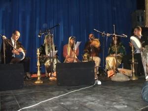 A la poursuite de la culture dans l'Algérie profonde 6