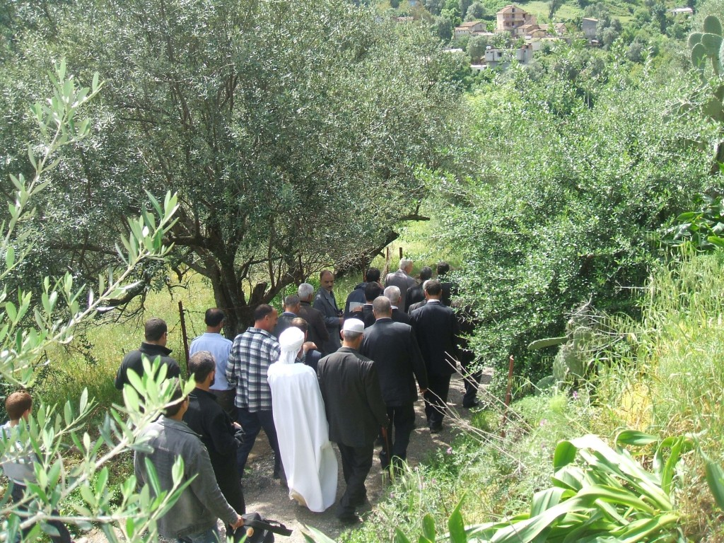 A la poursuite de la culture dans l'Algérie profonde 2