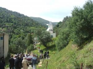A la poursuite de la culture dans l'Algérie profonde 3