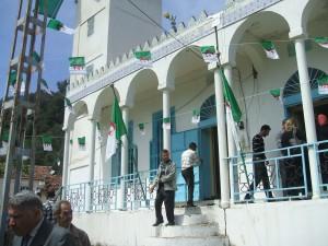 A la poursuite de la culture dans l'Algérie profonde 4