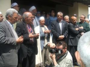 A la poursuite de la culture dans l'Algérie profonde 5