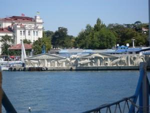 La Crimée : Sebastopol 3