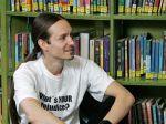 Roumanie insolite : la Bibliothèque vivante de Targu Mures 1