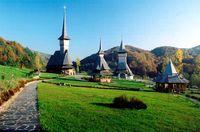 Les Maramures : l'une des régions les plus pittoresques de Roumanie 1