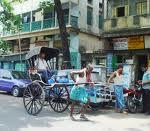 Visiter Calcutta ; une ville étrange pour découvrir l'Inde insolite 1