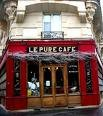 le pure cafe paris