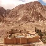 Monastère Sainte Catherine, haut lieu de l'orthodoxie dans le désert du Sinaï 3