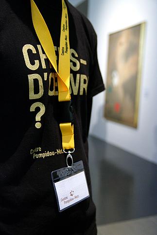Centre Pompidou Metz : une nouvelle « étoile » est née ! 2
