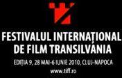 Cluj Napoca : festival International du Film « Transilvania » 1