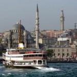 Istanbul croisiere bosphore