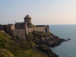 Le fort Lalatte