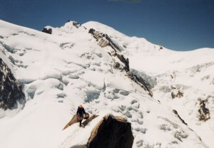 Le Mont Blanc : le plus haut sommet de France 3