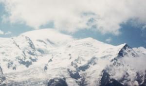 Le Mont Blanc : le plus haut sommet de France 4