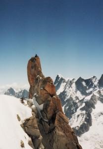 Le Mont Blanc : le plus haut sommet de France 5