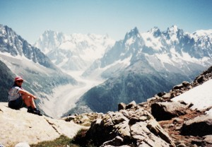 Le Mont Blanc : le plus haut sommet de France 9