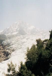 Le Mont Blanc : le plus haut sommet de France 8