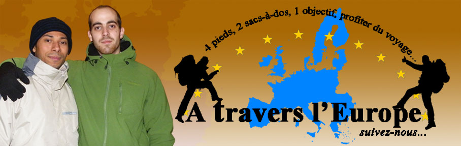 a travers leurope