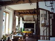 L'Auberge Vignevieille dans les Hautes Corbières (11) : restaurant de qualté et bons produits du terroir 1