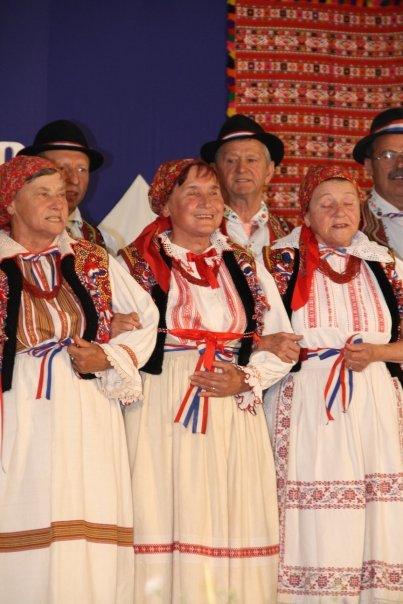 Baranjski bećarac : la fête des célibataires de Draž ; tout le folklore de la Slavonie 2