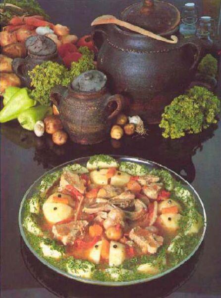 Cuisine bosniaque et Bosnienne : que mange-t-on en Bosnie Herzégovine? 1