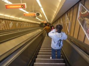 Guide Budapest : transfert aeroport ferihegy – centre-ville de Budapest