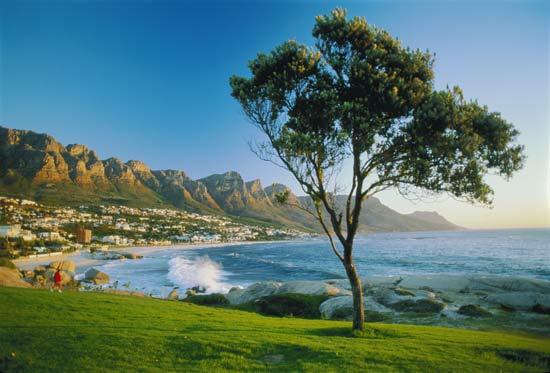 Tourisme Afrique du Sud : Quelles villes découvrir autour du Cap? 1