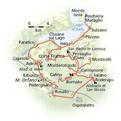 Vins italiens ; quelques secrets des meilleurs vins d'Italie 2