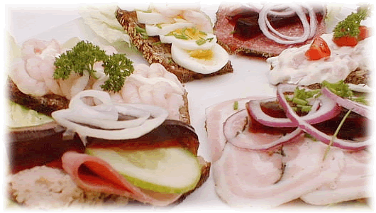Cuisine danoise ; une cuisine simple, fonctionnelle et efficace 1