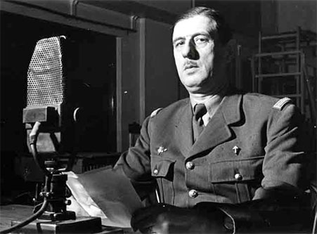 Mémoires de guerre : de Gaulle et la littérature 1